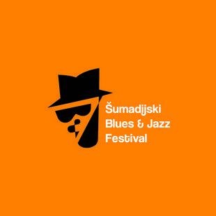 blues and jazz festival logo small